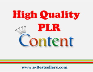 Best Ways to Earn Easy Money With PLR Products